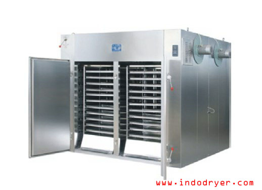 Jual Mesin dryer Model (GMP) Oven For Medicine Use