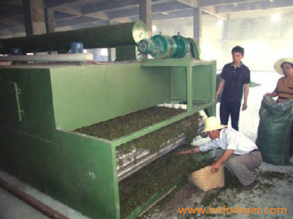 Jual mesin dryer DWT Series Dryer for Vegetable Dehydration